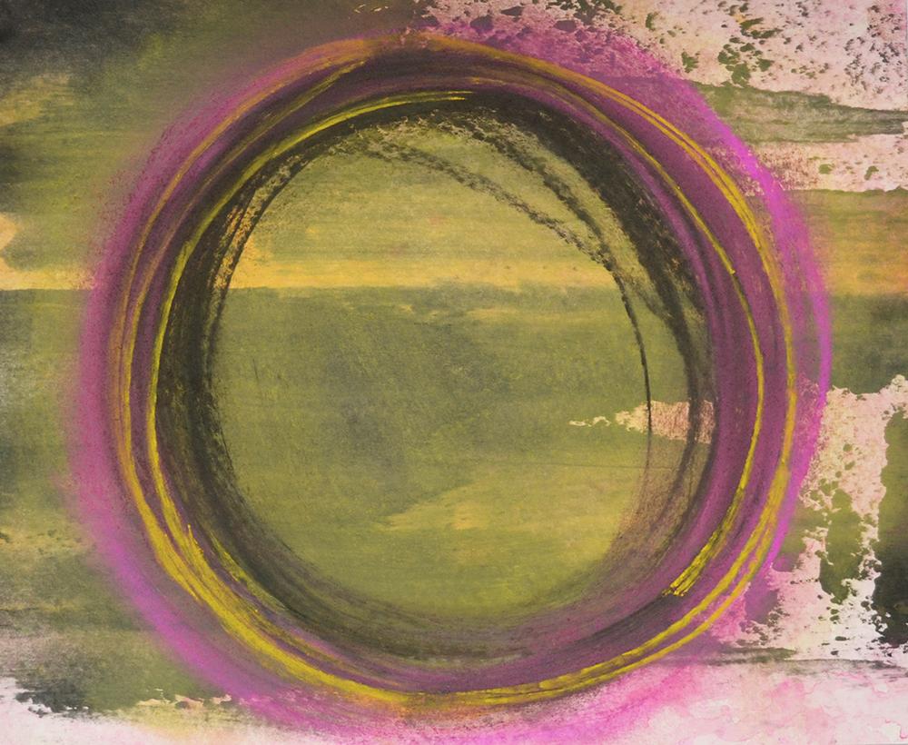 Myreille Eva Kucsera: Circle